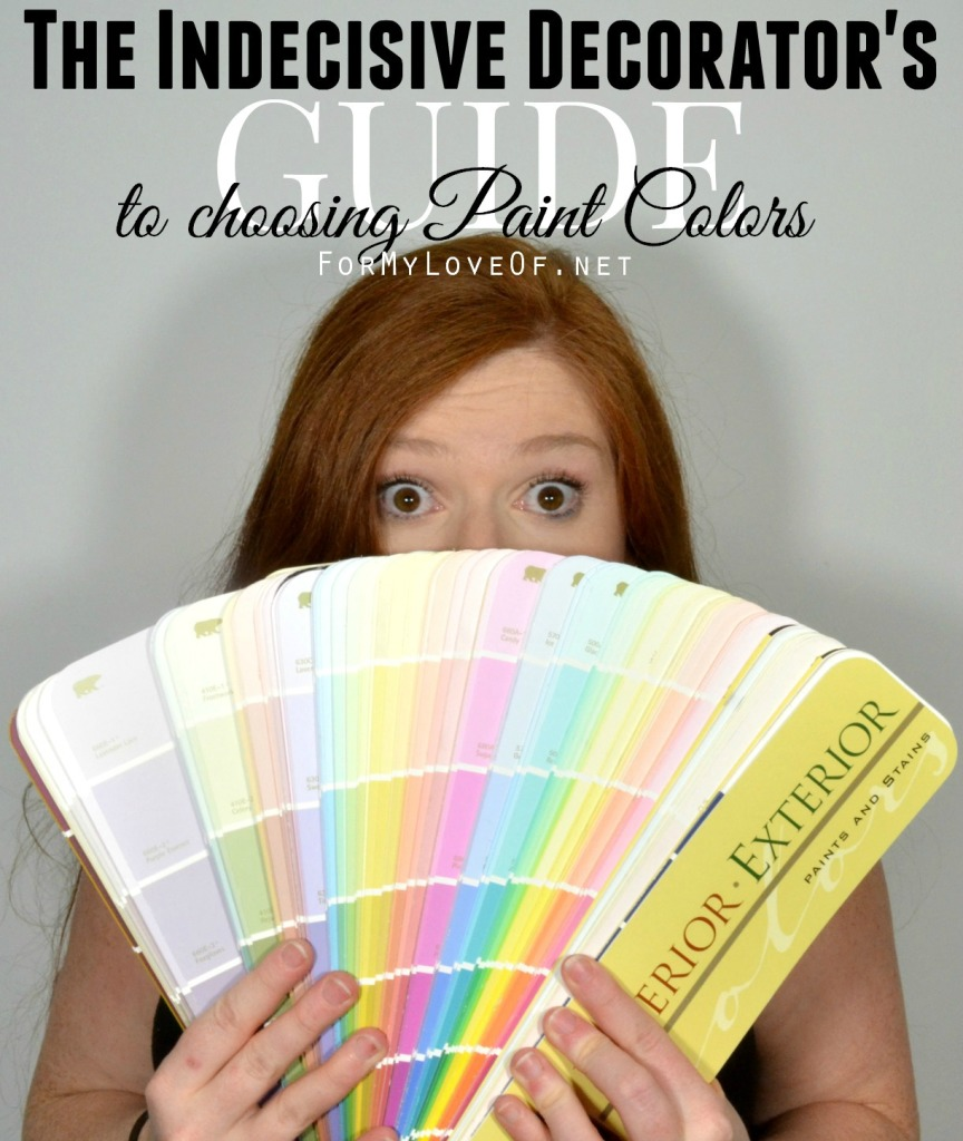 How To Choose A Paint Color For The Add Decorator