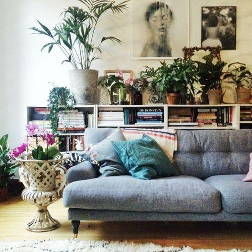 Just Imagine: Bohemian Decor