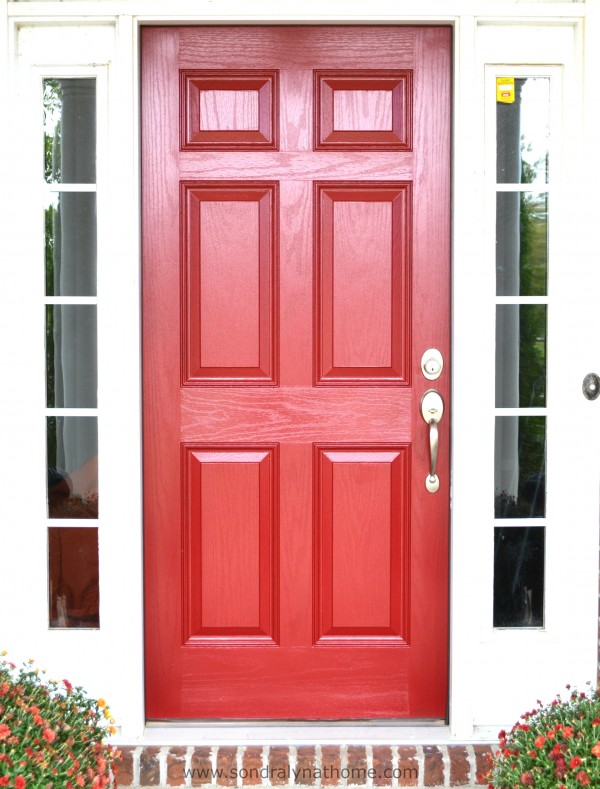 Front-Door-Redo-Sondra-Lyn-at-Home