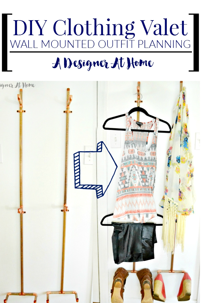 DIY-clothing-valet-wall-mounted-outfit-planning-do-it-yourself-tutorial-dowel-rod-and-copper-fitting