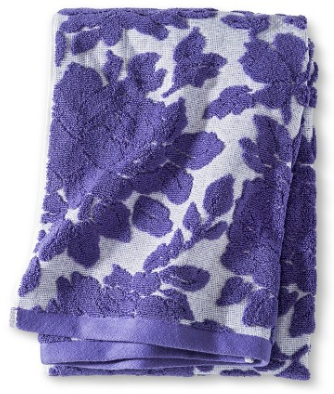 purple-blue-bath-towel