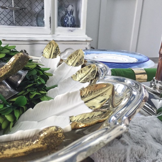 windgatelaneSo excited to show y'all our eclectic Thanksgiving TableSetting tomorrow along with some other amazing inspiration from @brennadomesticcharm @ciburbanity @lisashineyourlight @sarahsofiaproductions Make sure you are following them for all the gorgeousness! #windgatelane #thanksgiving #tablesetting #table #thriftscorethursday