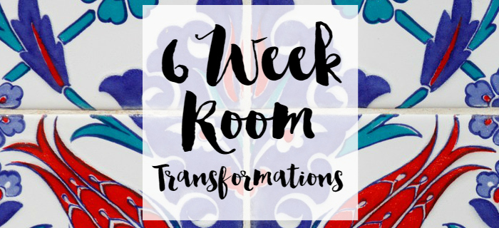 6weekroomtransformations