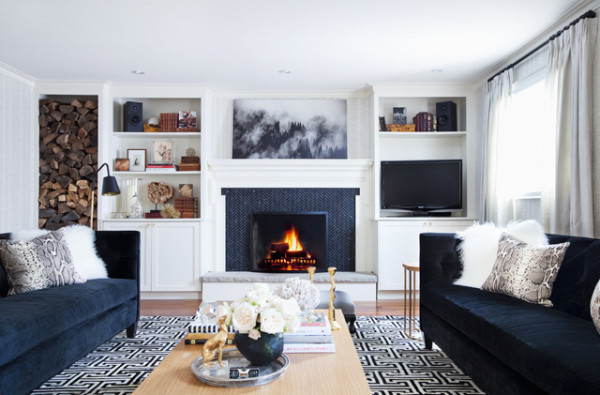thecuratedhouse-navy-styled-living-room
