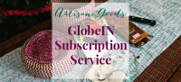 Artisan Goods globein subscription service review