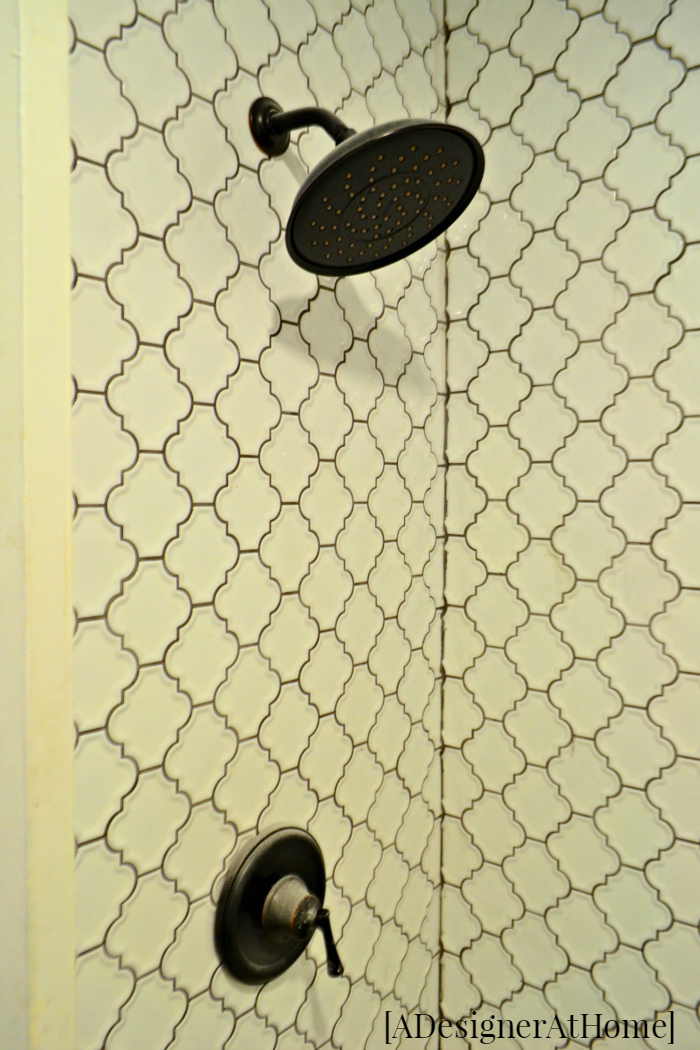 moroccan-inspired-tile-old-world-bronze-bathroom-fixtures