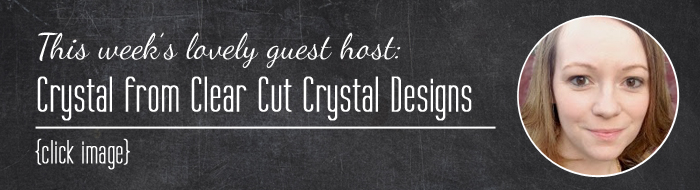 TST Guest Host Crystal