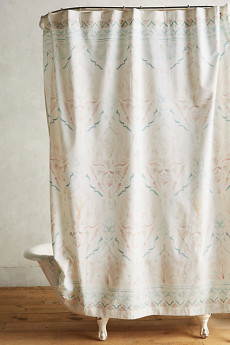 Emmelot Shower Curtain $88.00