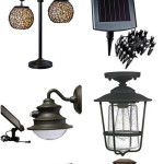 Different Ways to Light Up Your Yard