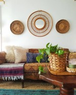 Bohemian Textiles For A Global Boho Look