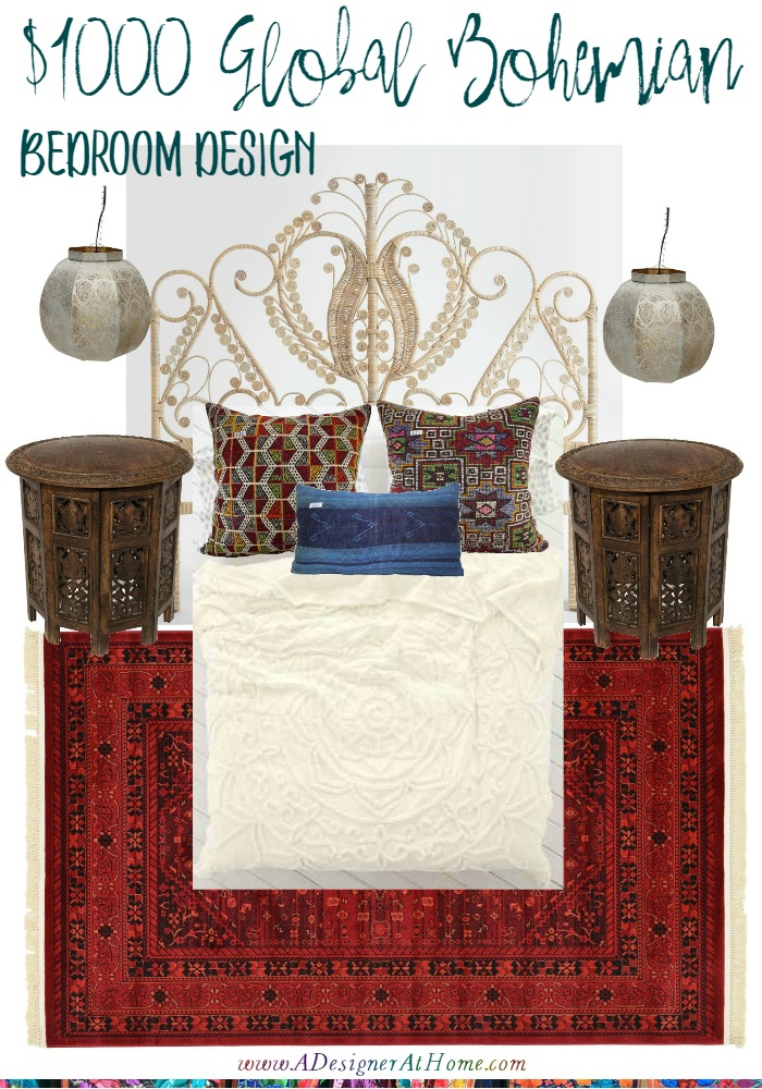$1000-bohemian-vintage-global-master-bedroom-mood-board-makeover-inspiration-free-design