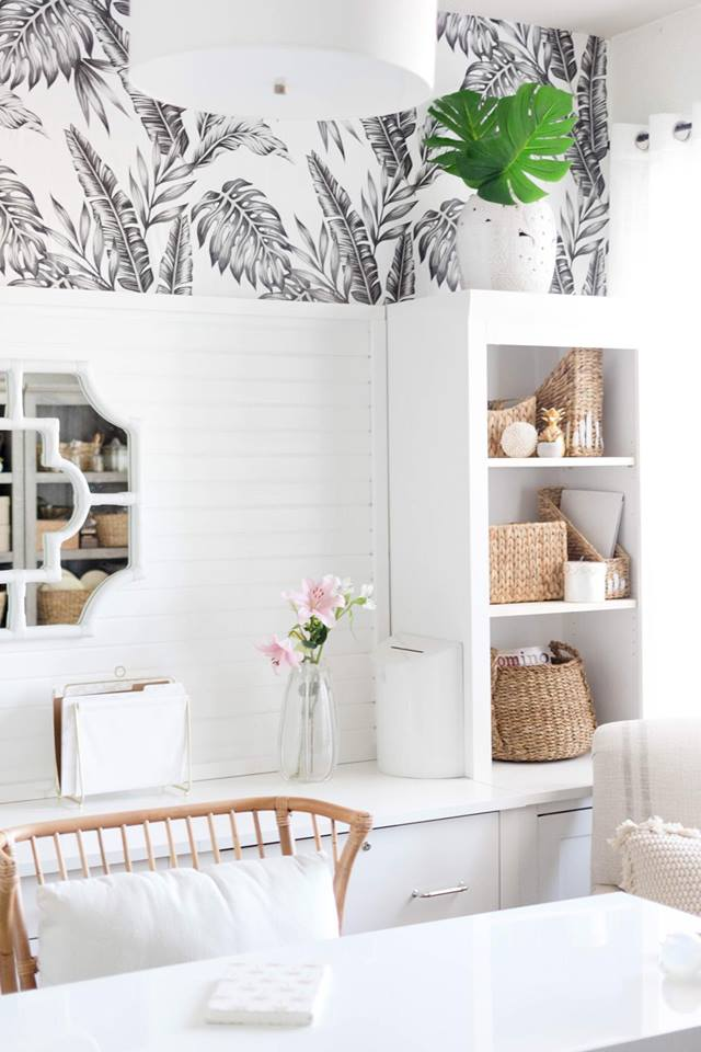 bright-tropical-chic-office