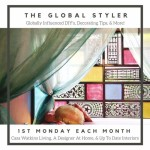 Global Style Decor: Dining Edition