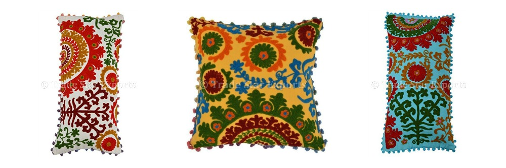 suzani pillow2