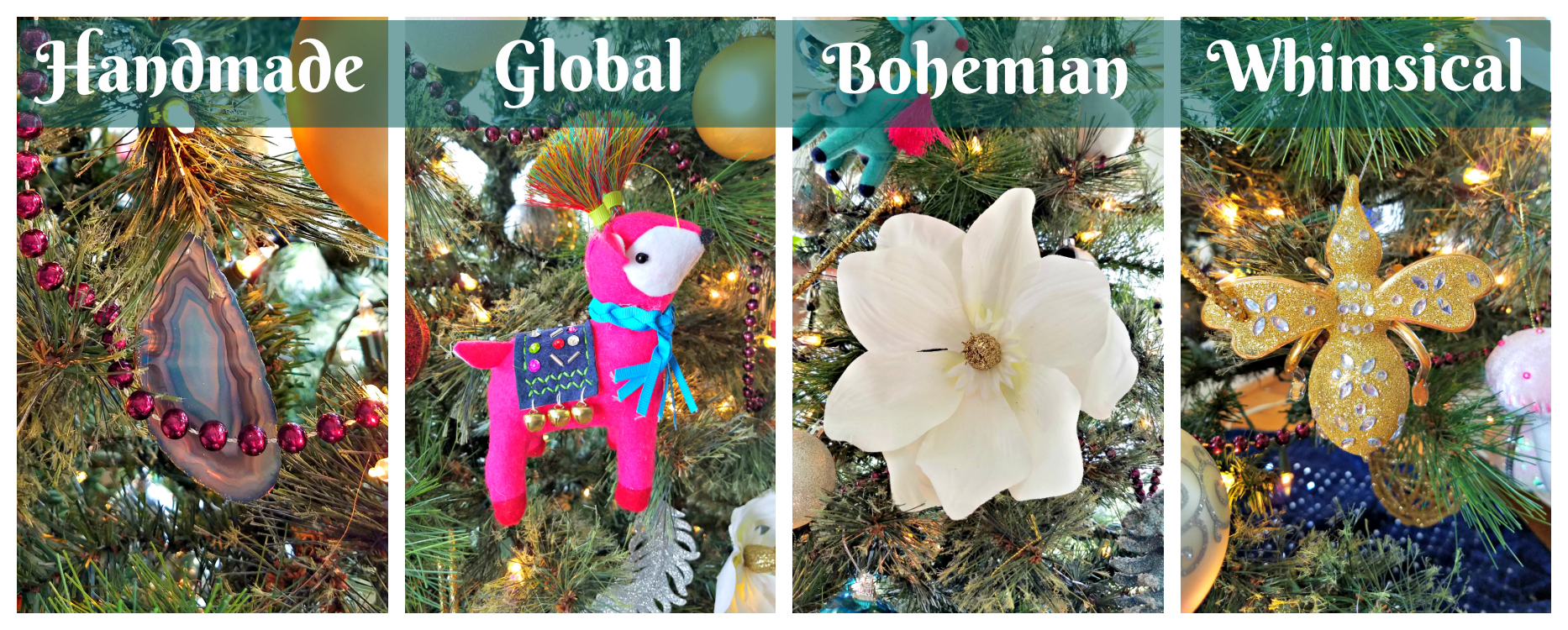 handmade-global-boho-christmas-tree-style-with-whimsical-elements